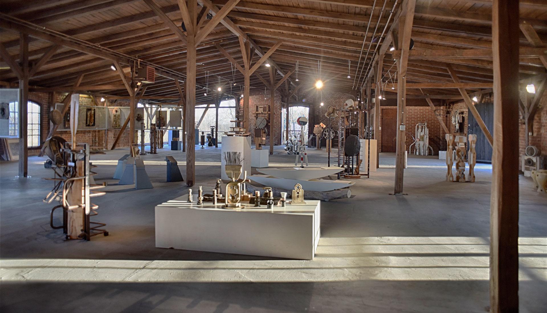 Der Kunsthof